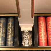 "La ""enciclopedia"" o bibliopeda"