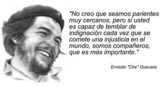 Ernesto Guevara 3